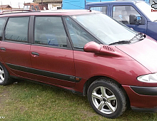 Imagine Renault Espace 1998 2 2 Diesel Piese Auto