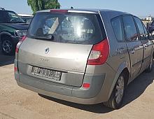 Imagine Dezmembrez Renault Grand Scenic Din 2006 Motor 1 6 16v Tip K4m 97 Piese Auto