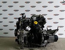 Imagine Motor fara subansamble Renault Laguna 2 2004 cod F9K Piese Auto