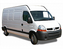 Imagine Renault Master 2005 Motor Si Piese Piese Auto