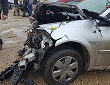 Imagine Renault Megane Avariat An Fabricatie Masini avariate