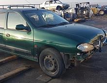 Imagine Dezmembrez Renault Megane I Break Din 1999 Motor 1 6 16v Piese Auto