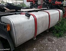 Imagine Rezervor DAF XF 900 litri Piese Camioane