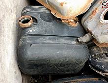 Imagine Rezervor Combustibil Plastic Man 18410 Piese Camioane