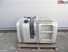 Imagine Rezervor MAN TGA TGX 110x72x72 450L MD/1 Piese Camioane