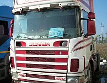 Imagine Rezervor combustibil SCANIA 460 an 2001 Piese Camioane