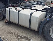 Imagine Rezervor combustibil Scania 114 Piese Camioane