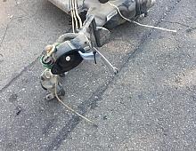 Rezervor combustibil Seat Cordoba