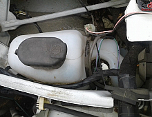 Imagine Rezervor lichid stergator parbriz Renault Kangoo 2 2005 Piese Auto