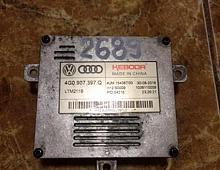 Imagine Ridicator tensiune xenon Audi R8 2014 cod 4G0907397Q Piese Auto