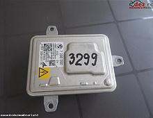 Imagine Ridicator tensiune xenon BMW Seria 5 2009 cod 7296090 Piese Auto