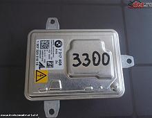 Imagine Ridicator tensiune xenon BMW X3 2009 cod 7296090 Piese Auto