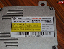 Imagine Ridicator tensiune xenon Volkswagen Passat CC 2012 cod  Piese Auto