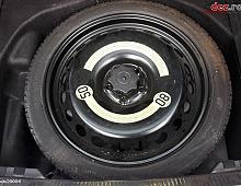 Imagine Roata rezerva Audi A4 2012 Piese Auto