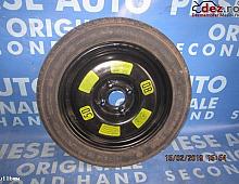 Imagine Roata rezerva Citroen 2 CV 2002 Piese Auto