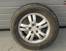 Imagine Roata rezerva Hyundai Tucson 2006 Piese Auto