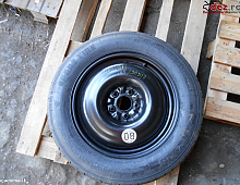 Imagine Roata rezerva Nissan Qashqai 2015 Piese Auto