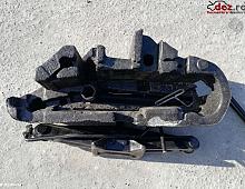 Imagine Cric Cheie Roti Carlig Tractare Renault Megane 2 Piese Auto
