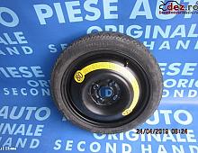 Imagine Roata rezerva Seat Ibiza 2000 Piese Auto