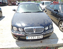 Imagine Dezmembrez Rover 75 Din 2000 2004 1 8 B Piese Auto
