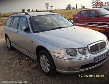 Imagine Dezmembrez Rover 75 Din 2000 2004 2 0 D Piese Auto