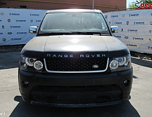 Imagine Rover Range Rover Sport 3 6d 2008 272cp 200kw Tip 368dt E4 Piese Auto