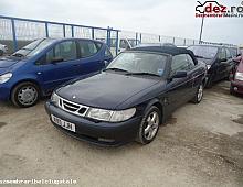 Imagine Dezmembrez Saab 9 3 Cabrio 1998 2 2 D Piese Auto