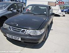 Imagine Dezmembrez Saab 9 3 Din 1998 2002 2 2 D Piese Auto