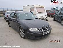 Imagine Dezmembrez Saab 9 5 Din 2003 2005 2 2 Tid Piese Auto