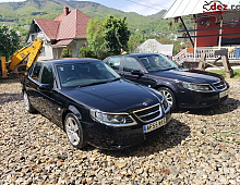 Imagine Dezmembrez Saab 9-5 Vector An 2005-2009 Piese Auto
