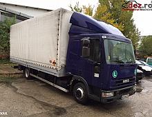 Imagine Dezmembram Iveco Eurocargo 75E15 tector Piese Camioane