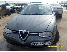 Imagine Scaune alfa romeo 156 2001 Piese Auto
