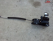 Imagine Schimbator viteze Skoda Superb 2009 Piese Auto