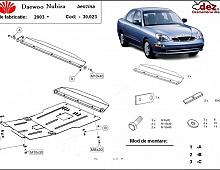 Imagine Scut motor Daewoo Nubira 2004 Piese Auto
