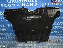 Imagine Scut motor Saab 9-5 2002 Piese Auto