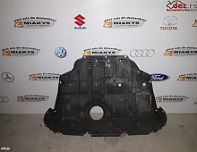 Imagine Scut motor Toyota RAV 4 2012 Piese Auto
