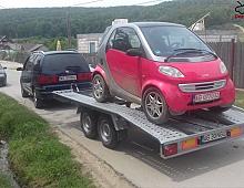 Imagine Dezmembrez Smart Fortwo Benzina Piese Auto