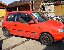 Imagine Dezmembrez Seat Arosa Din 1998 2001 1 0 B Piese Auto