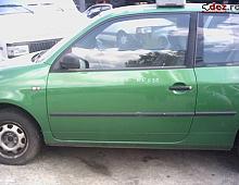 Imagine Dezmembrez Seat Arosa Din 1998 2001 1 4 B Piese Auto