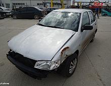 Imagine Dezmembrez Seat Cordoba Din 1999 2002 1 6 B Piese Auto