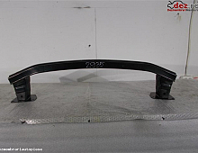Imagine Intaritura bara spate Seat Ibiza 2008 cod 6J3807305 Piese Auto