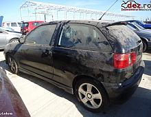 Imagine Dezmembrez Seat Ibiza Din 1999 2002 1 4 B Piese Auto