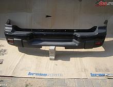 Imagine Bara protectie spate Chevrolet Trailblazer 2013 Piese Auto