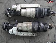 Imagine Perna aer suspesie pneumatica stanga, dreapta Maybach 57 Piese Auto