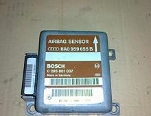 Imagine Calculator airbag Audi A4 2000 Piese Auto