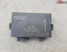 Imagine Senzori parcare Citroen C5 2003 cod 9629825380 Piese Auto