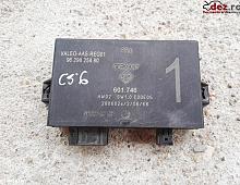 Imagine Senzori parcare Citroen C5 2003 cod 9629825480 Piese Auto