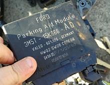 Imagine Senzori parcare Ford Focus 2008 Piese Auto
