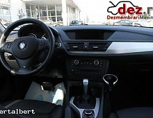 Imagine Set Complet Airbag Uri Bmw X1 An 2011 Piese Auto