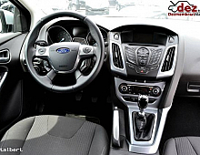 Imagine Set Complet Airbag Uri Ford Focus 1600tdci An 2012 Piese Auto